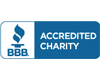 Goodwill Industries International is a Better Business Bureau Accredited Charity